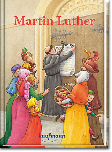 Renate Schupp: Martin Luther