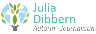 Julia Dibbern: Autorin und Journalistin