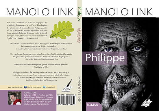 Manolo Link: Philippe